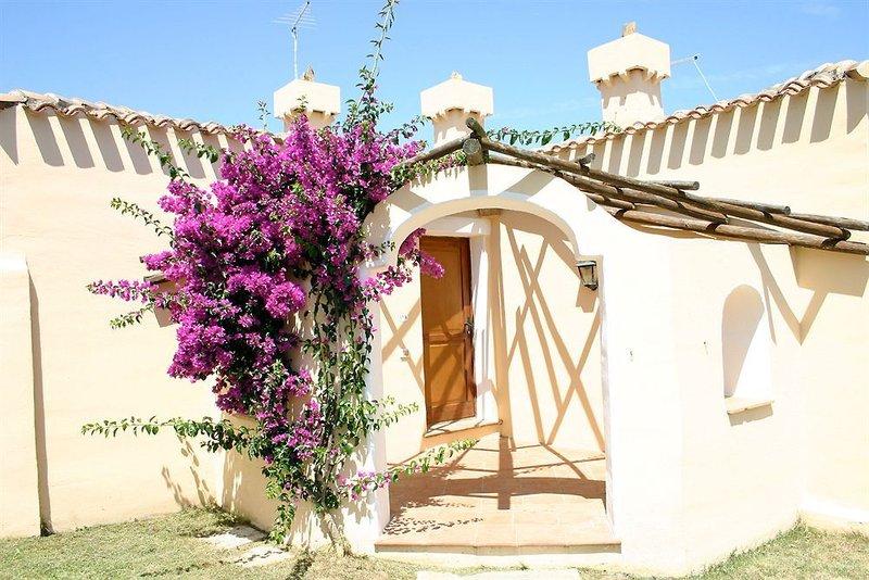 Sea Villas Country Village in Stintino, Sardinien A