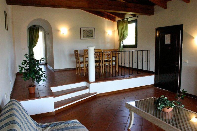Sea Villas Country Village in Stintino, Sardinien W
