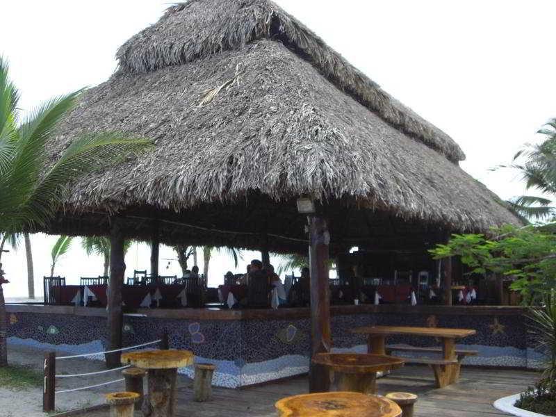 Hotel Playa Blanca Beach Resort in Rio Hato, Panama-City und Umgebung BA