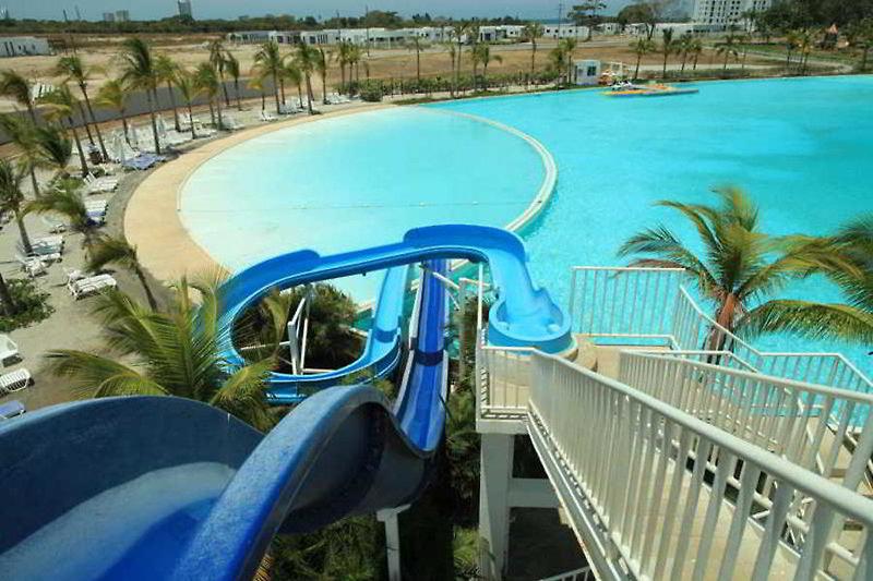 Hotel Playa Blanca Beach Resort in Rio Hato, Panama-City und Umgebung P