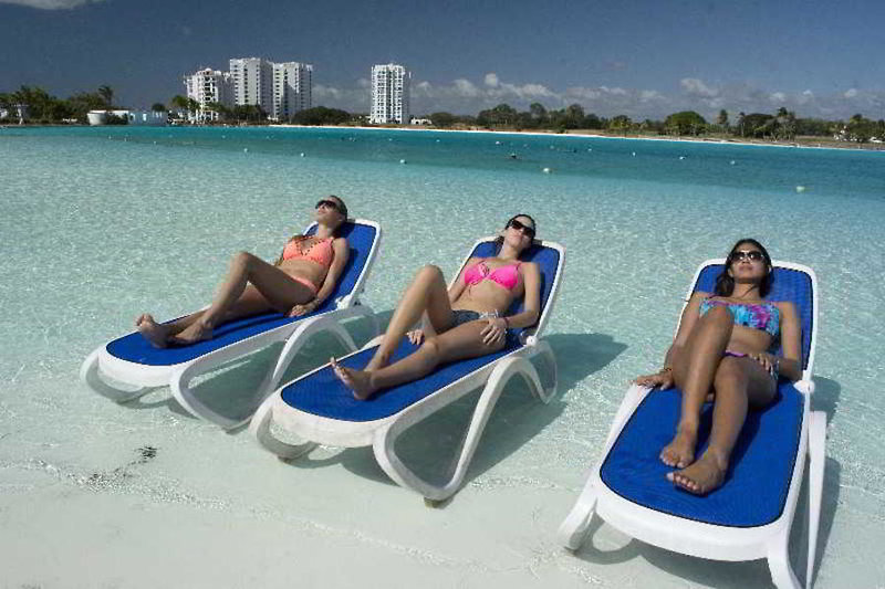 Hotel Playa Blanca Beach Resort in Rio Hato, Panama-City und Umgebung S
