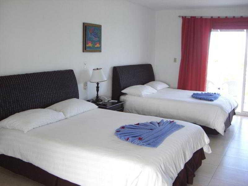 Hotel Playa Blanca Beach Resort in Rio Hato, Panama-City und Umgebung W