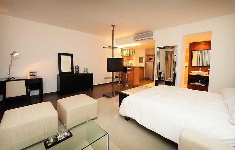 Hotel Playa Blanca Beach Resort in Rio Hato, Panama-City und Umgebung