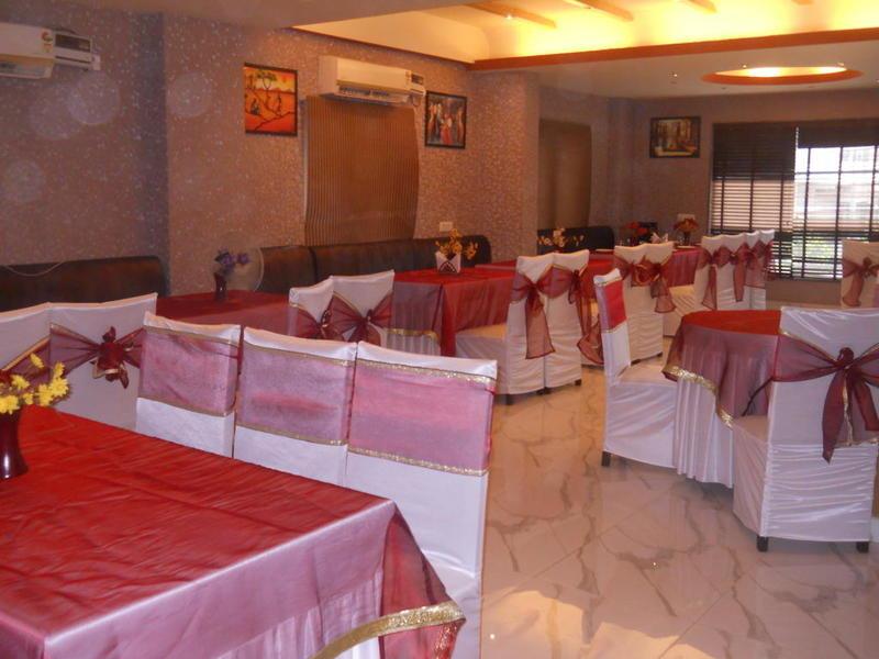 La Vista in Delhi, Indien - Delhi K