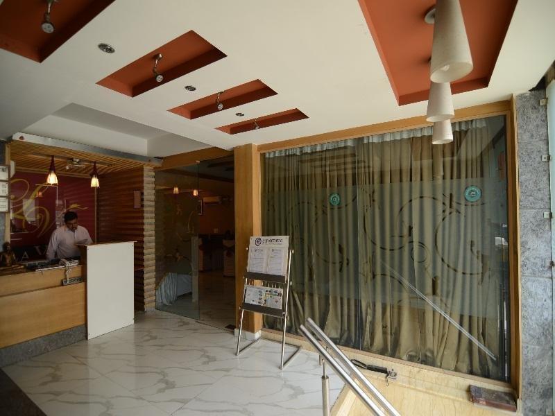 La Vista in Delhi, Indien - Delhi WEL