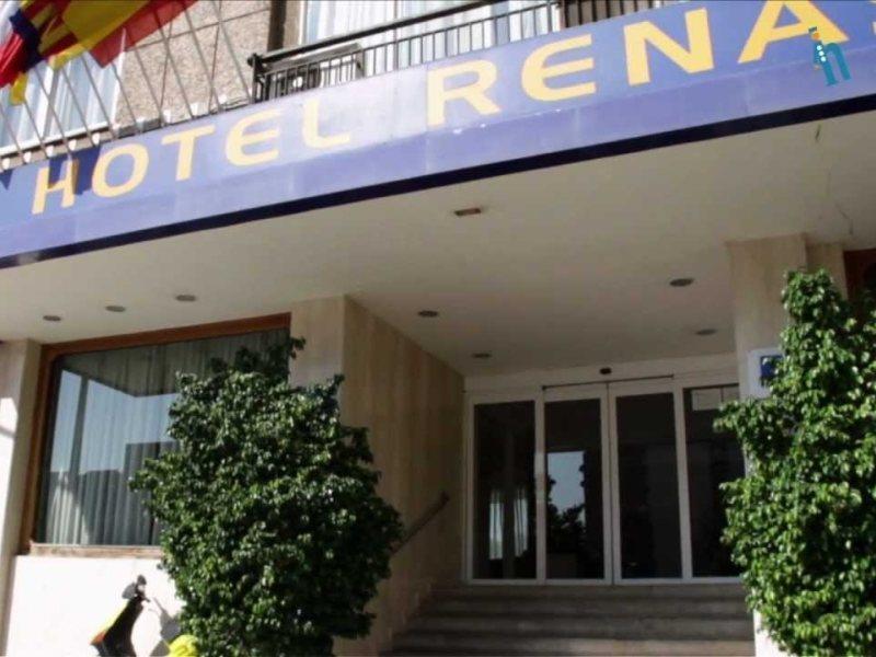 Sweet Hotel Renasa in Valencia, Valencia & Umgebung
