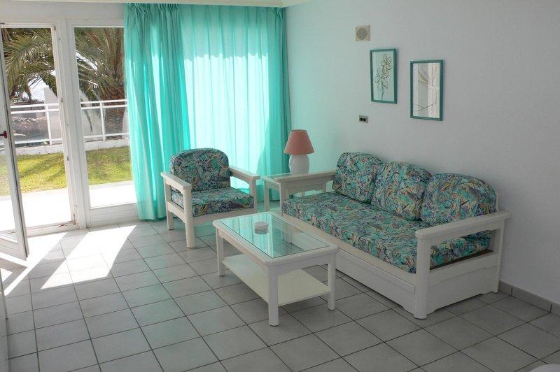 Acapulco in San Agustín, Gran Canaria W