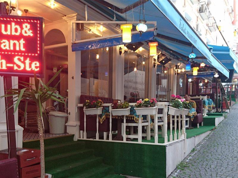 Agan in Istanbul, Istanbul und Umgebung L