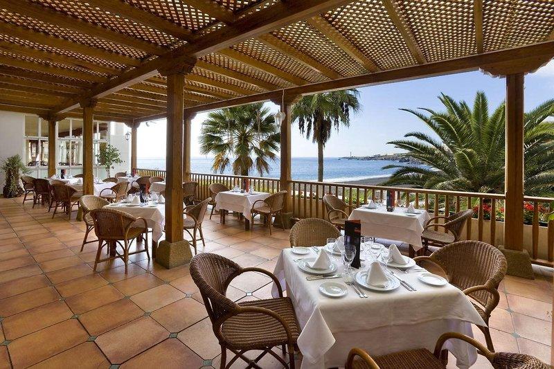 Sol La Palma Hotel in Puerto Naos, La Palma R