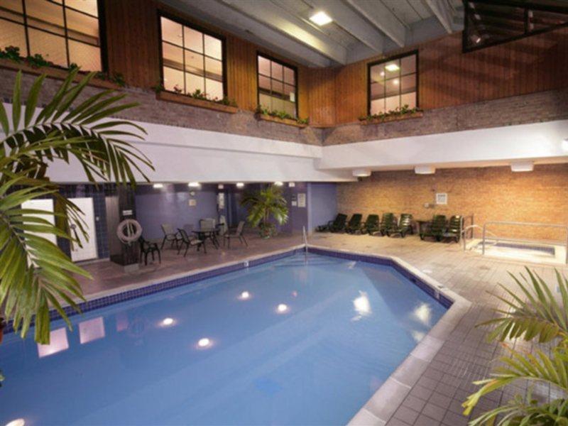Best Western Plus Toronto Airport Hotel in Mississauga, Toronto & Umgebung