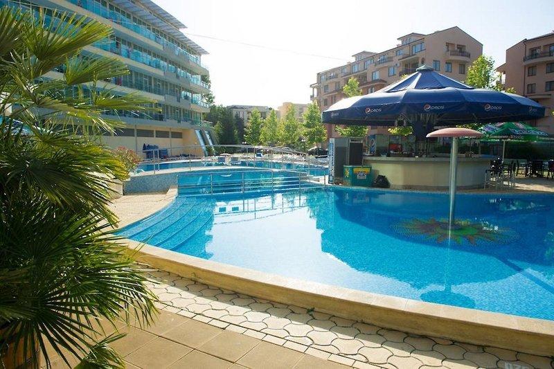 Hotel Ivana Palace in Sonnenstrand, Riviera Süd (Sonnenstrand) P
