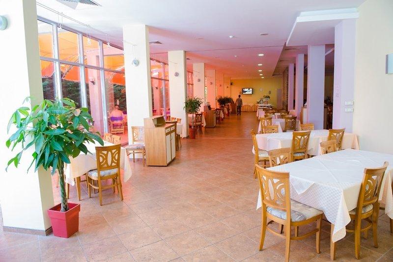 Hotel Ivana Palace in Sonnenstrand, Riviera Süd (Sonnenstrand) R