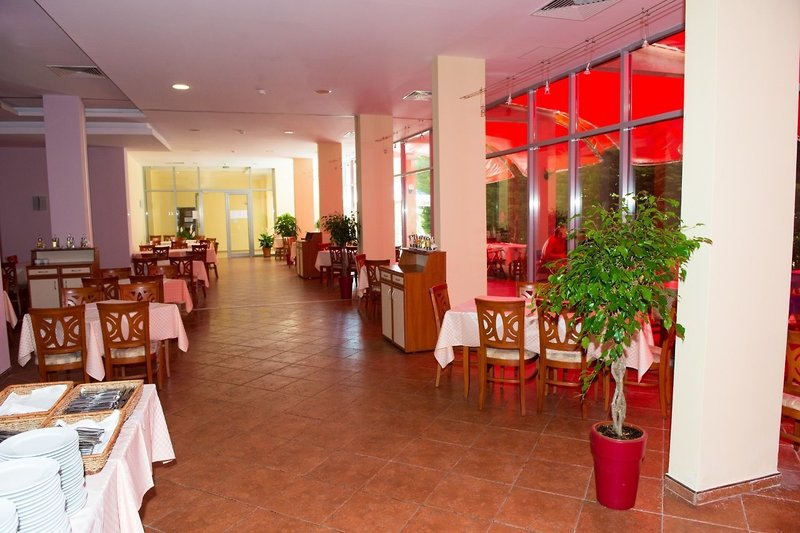 Hotel Ivana Palace in Sonnenstrand, Riviera Süd (Sonnenstrand) L