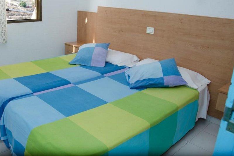 Apartamentos Roslara in Puerto Rico, Gran Canaria W