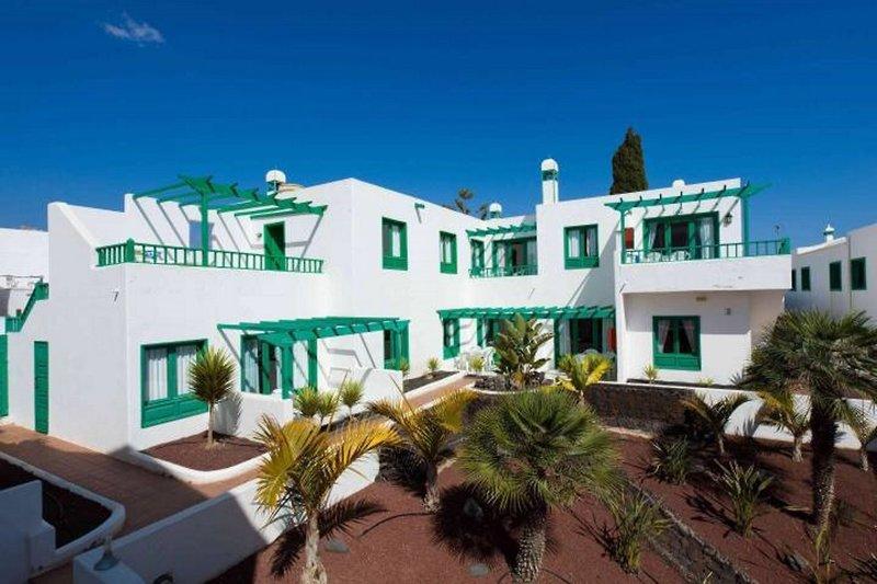Europa Apartments in Puerto del Carmen, Lanzarote A