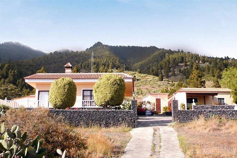 Los Bejenados in Los Llanos de Aridane, La Palma TE