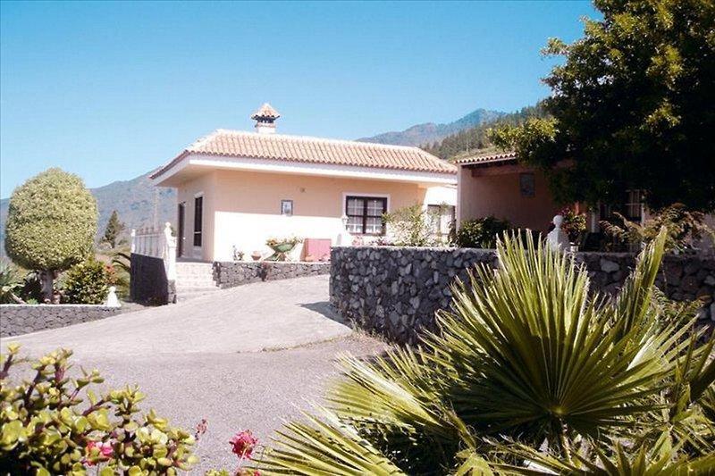 Los Bejenados in Los Llanos de Aridane, La Palma