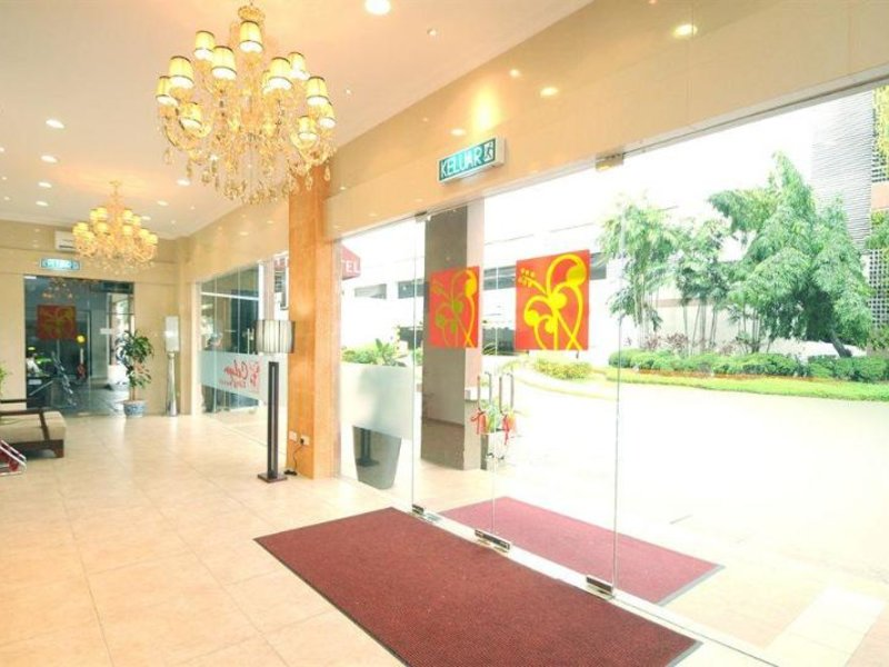 Celyn City Hotel in Kota Kinabalu, Malaysia - Sabah L