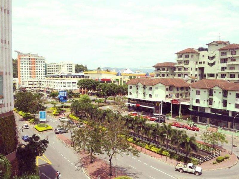Celyn City Hotel in Kota Kinabalu, Malaysia - Sabah A