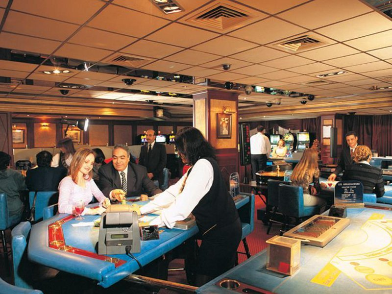 Pyramisa Suites Hotel und Casino in Kairo, Kairo und Umgebung