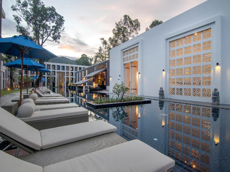 Awa Resort Koh Chang in Ko Chang, Thailand Inseln - weitere Angebote TE