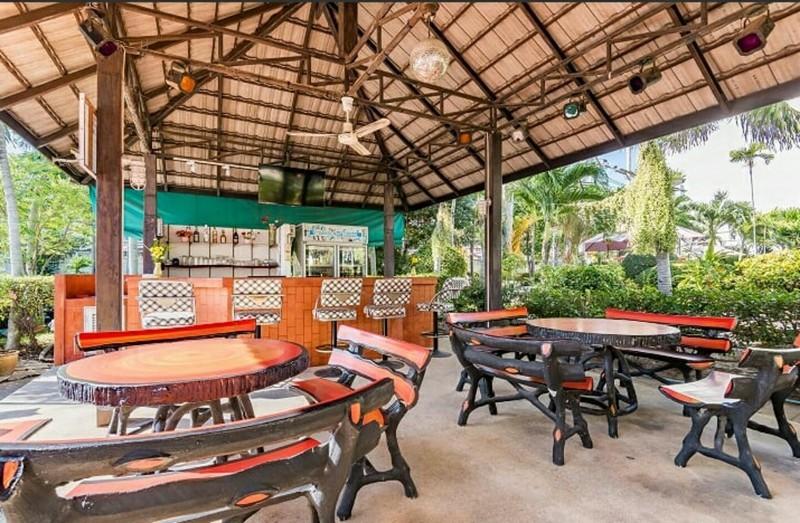 Romeo Palace in Pattaya, Pattaya