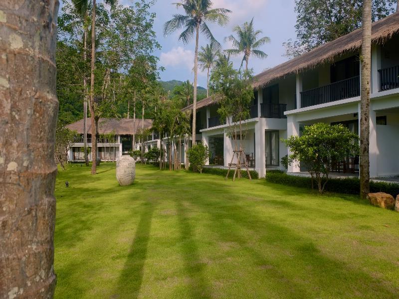 Awa Resort Koh Chang in Ko Chang, Thailand Inseln - weitere Angebote A