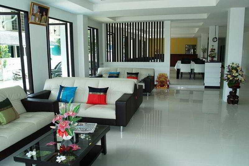 G House in Hua Hin, Hua Hin L