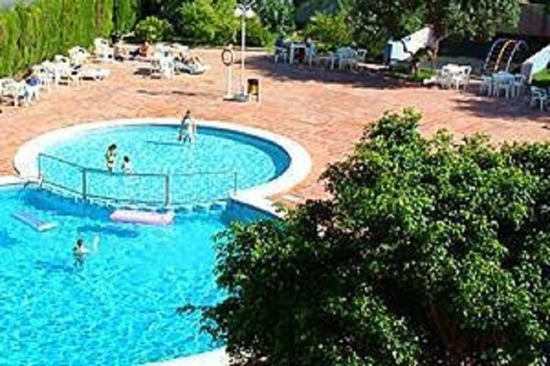 Apartamentos Evamar in Benidorm, Costa Blanca P