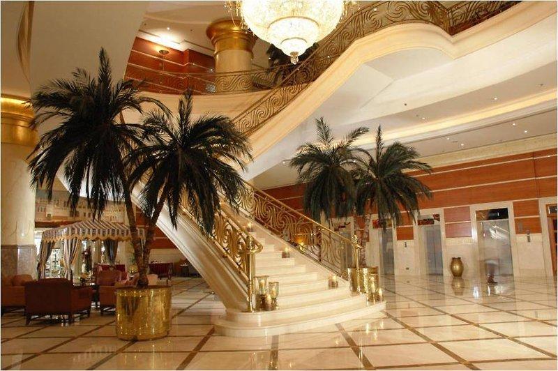 Hilton Sharjah in Sharjah, Sharjah und Ajman L
