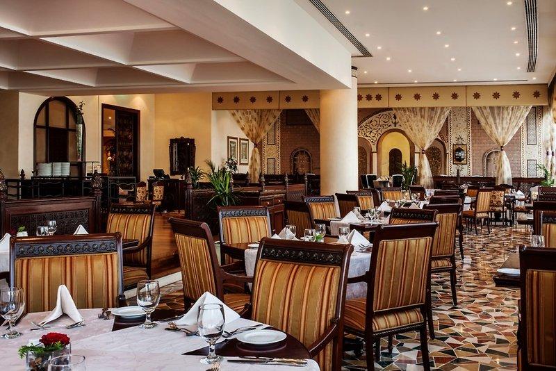 Hilton Sharjah in Sharjah, Sharjah und Ajman R