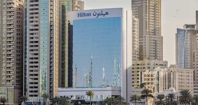 Hilton Sharjah in Sharjah, Sharjah und Ajman A