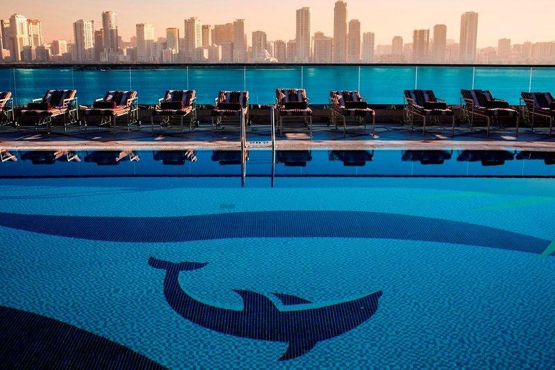 Hilton Sharjah in Sharjah, Sharjah und Ajman P