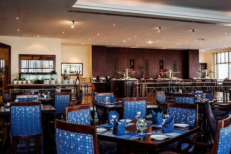 Hilton Sharjah in Sharjah, Sharjah und Ajman