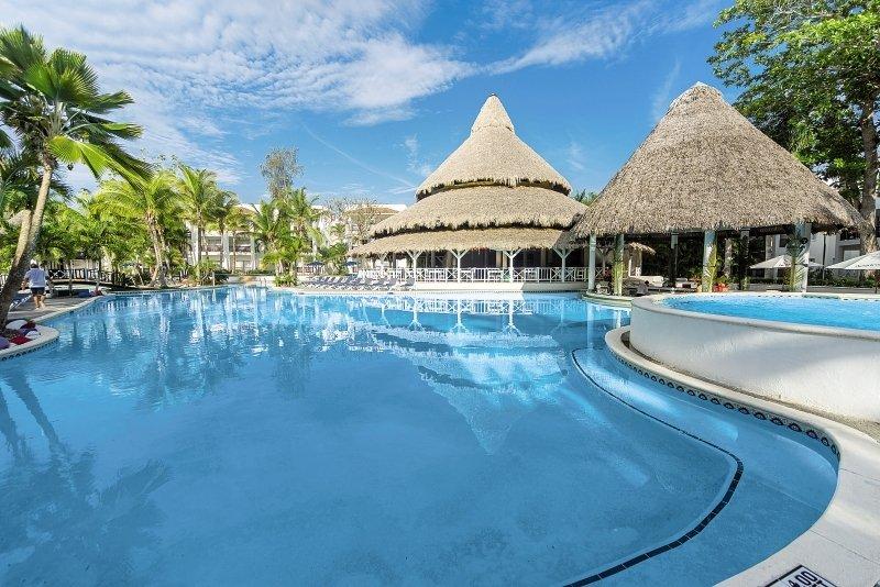 Be Live Experience Hamaca in Boca Chica, Südküste (Santo Domingo) P