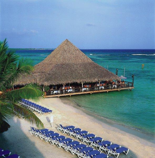 Be Live Experience Hamaca in Boca Chica, Südküste (Santo Domingo) S