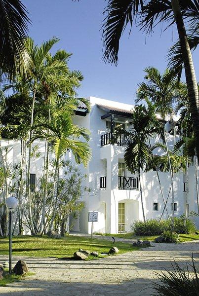 Be Live Experience Hamaca in Boca Chica, Südküste (Santo Domingo) A