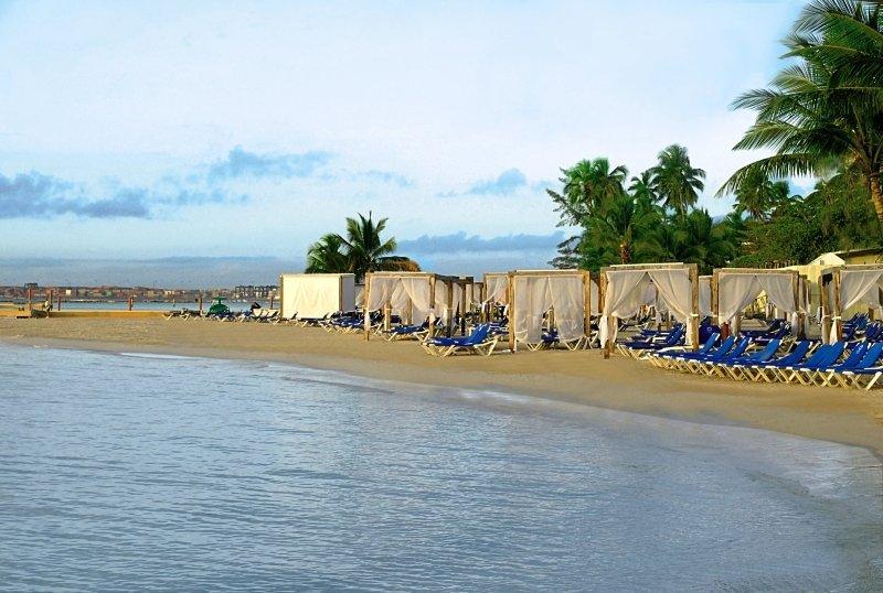 Be Live Experience Hamaca in Boca Chica, Südküste (Santo Domingo)