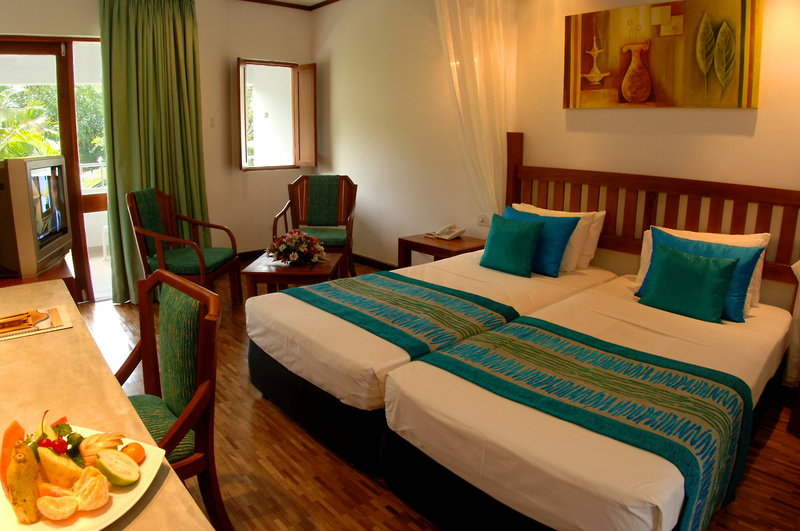 Tangerine Beach Hotel in Kalutara, Sri Lanka W