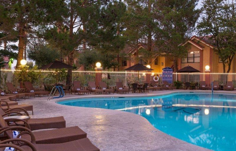 Westgate Flamingo Bay Resort in Las Vegas, Nevada P
