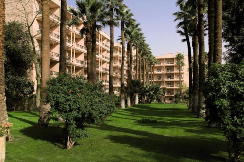 Pavillon Winter Luxor Hotel in Luxor, Oberägypten A