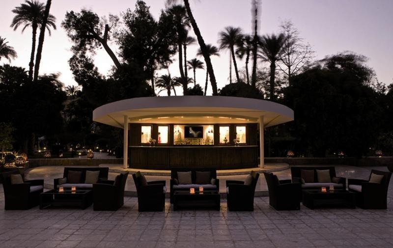 Pavillon Winter Luxor Hotel in Luxor, Oberägypten