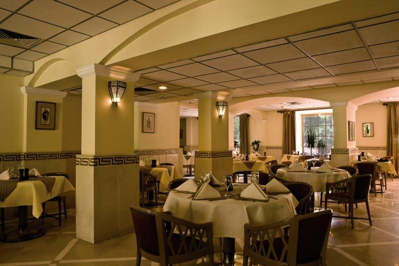 Pavillon Winter Luxor Hotel in Luxor, Oberägypten R
