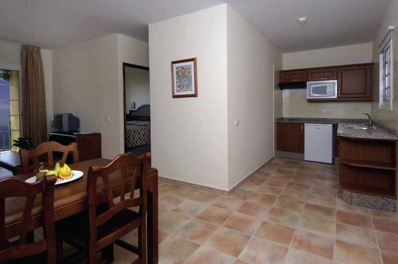 La Caleta Apartamentos in Los Cancajos, La Palma