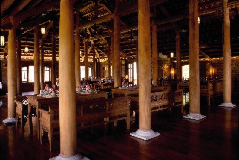 The Pilgrimage Village in Hue, Vietnam