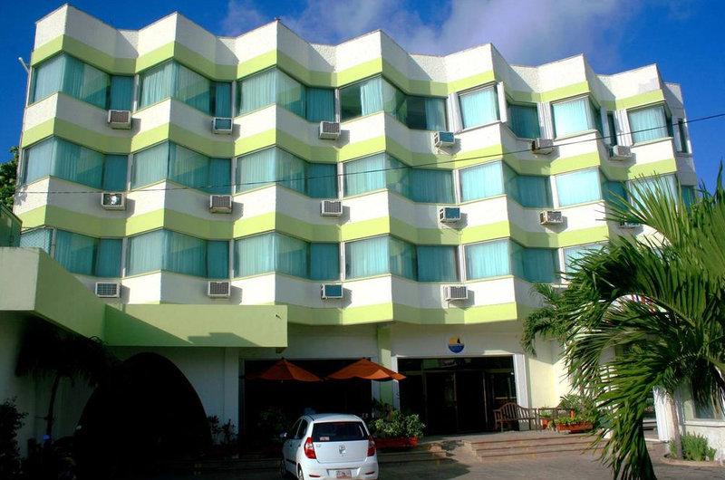 Plaza Cozumel in Cozumel, Riviera Maya und Insel Cozumel MOD