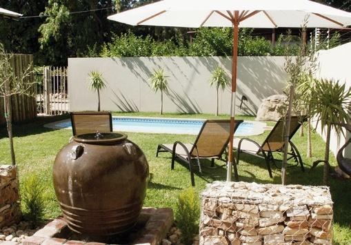 The Elegant Guesthouse in Windhoek, Namibia - Windhoek