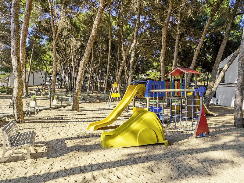 Sol Parc Aparthotel in Es Mercadal, Menorca