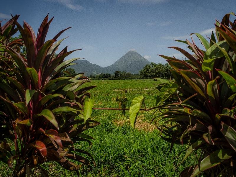 Jardines Arenal in La Fortuna de San Carlos, Costa Rica - weitere Angebote GA