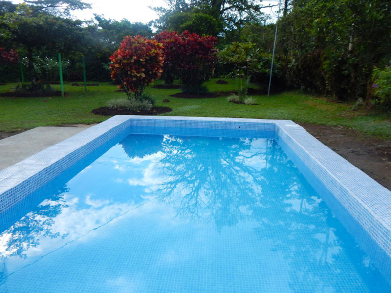 Jardines Arenal in La Fortuna de San Carlos, Costa Rica - weitere Angebote P